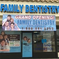 Jurupa Springs Family Dentistry