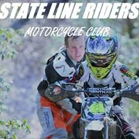 State Line Riders Motorcycle Club