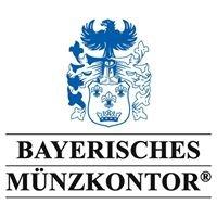 Bayerisches Münzkontor - Münzen & Medaillen
