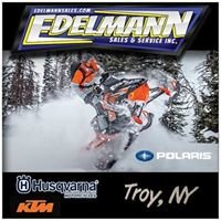 Edelmann Sales Inc.  Polaris KTM & Husqvarna
