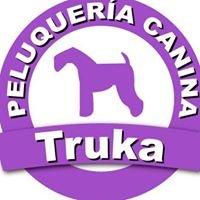Peluquería Canina Truka
