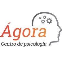Ágora psicólogas