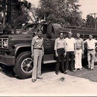Pantego Volunteer Fire Department