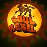 Soul Rebel Shop