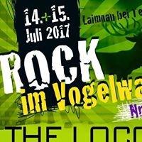 Rock im Vogelwald