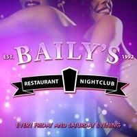 Baily's Nightclub