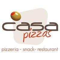 Casa Pizzas