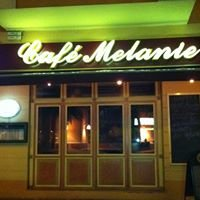 Cafe Melanie