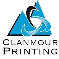 Clanmour Printing