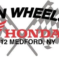Fun Wheels Ltd.