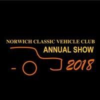 Norwich Classic Vehicle Club Annual Show