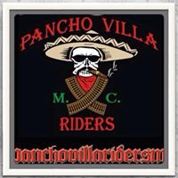 Pancho Villa Riders M.C. Clubhouse