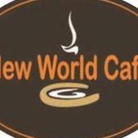 New World Cafe