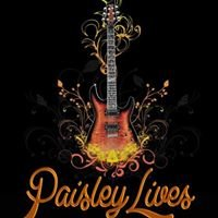 The Paisley Music Revival.