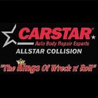 CARSTAR Allstar Collision, Inc. - Corona, Ca.