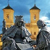 Las Capitulaciones de Santa Fe de Granada