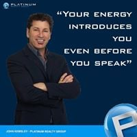 Platinum Property News - John Kemsley