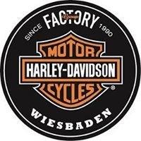 Harley-Davidson Wiesbaden