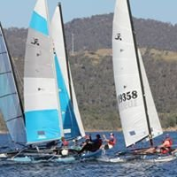 Lake Jindabyne Sailing Club