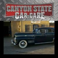 Canyon State Car Care