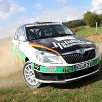 ADAC Kurhessen  Rallye