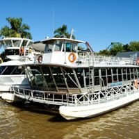 Catamaranes Rio Tur- Puerto de Frutos- Tigre