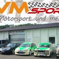 VM-Sport Wutha UG