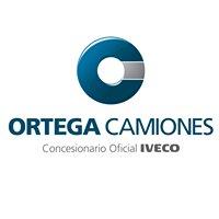 Ortega Camiones S.A.