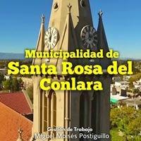 Municipalidad de Santa Rosa del Conlara