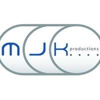 MJK Productions BVBA / CD / DVD / USB