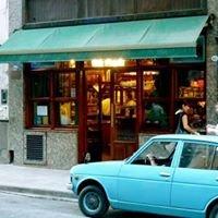 Café Paulin