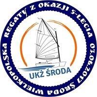 """Uczniowski Klub Żeglarski """"Środa"""""""