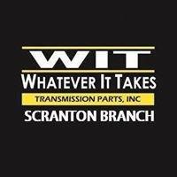 Whatever It Takes Transmission Parts - Scranton