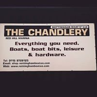 Nottingham Boat Company - The Chandlery