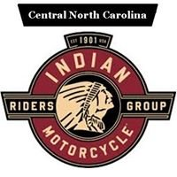 Indian Motorcycle Riders Group Central North Carolina