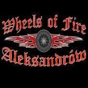 Wheels of Fire Aleksandrowski Klub Motocyklowy