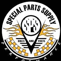 Special Parts Supply
