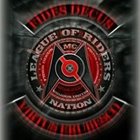League Of Riders Motorcycle Club Ohio