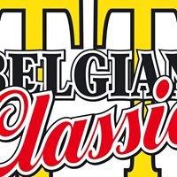 Belgian Classic TT