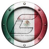 Classic Car Liquidators Mexico