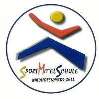Sport Mittelschule Waidhofen/Ybbs-Zell