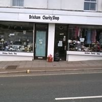 Brixham  charity shop