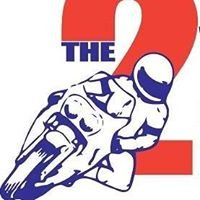 The two wheel centre Ltd