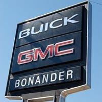 Bonander Buick & GMC