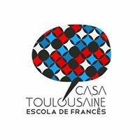 Casa Toulousaine - Escola de Francês