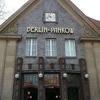 Bahnhof Berlin-Pankow