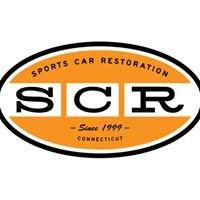 Sports Car Restoration,LLC