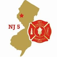 Red Knights Motorcycle Club NJ Chapter 5