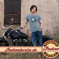 Indian Motorcycle Fashion Store Berlin