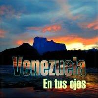 Venezuela En Tus Ojos
